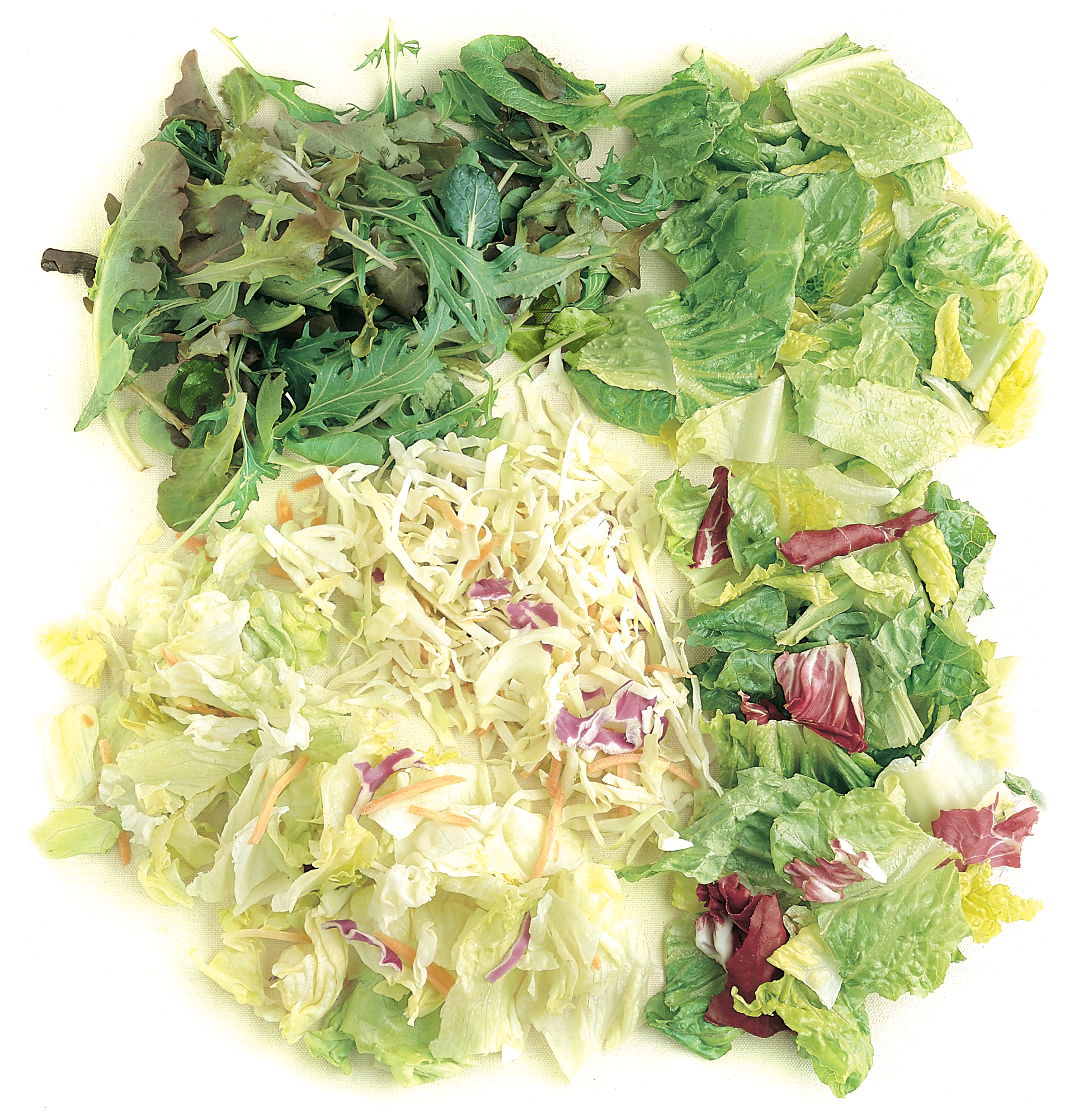 Salads/Salad Mixes