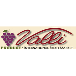 Valli Produce Produce Market Guide