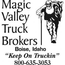 Magic Valley Truck Brokers Inc | Produce Market Guide