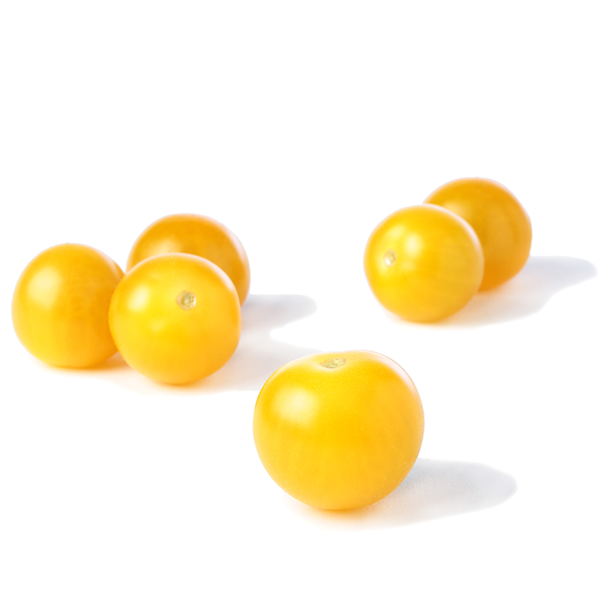 Yellow Cherry Tomatoes | Produce Market Guide